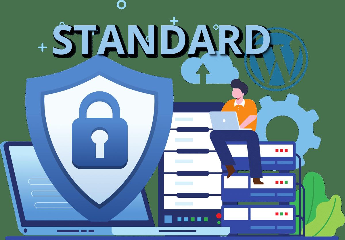 Assistenza Wordpress Standard
